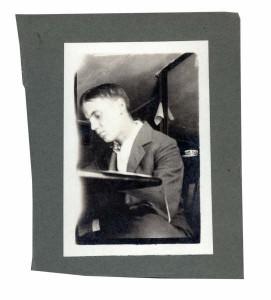 george composing