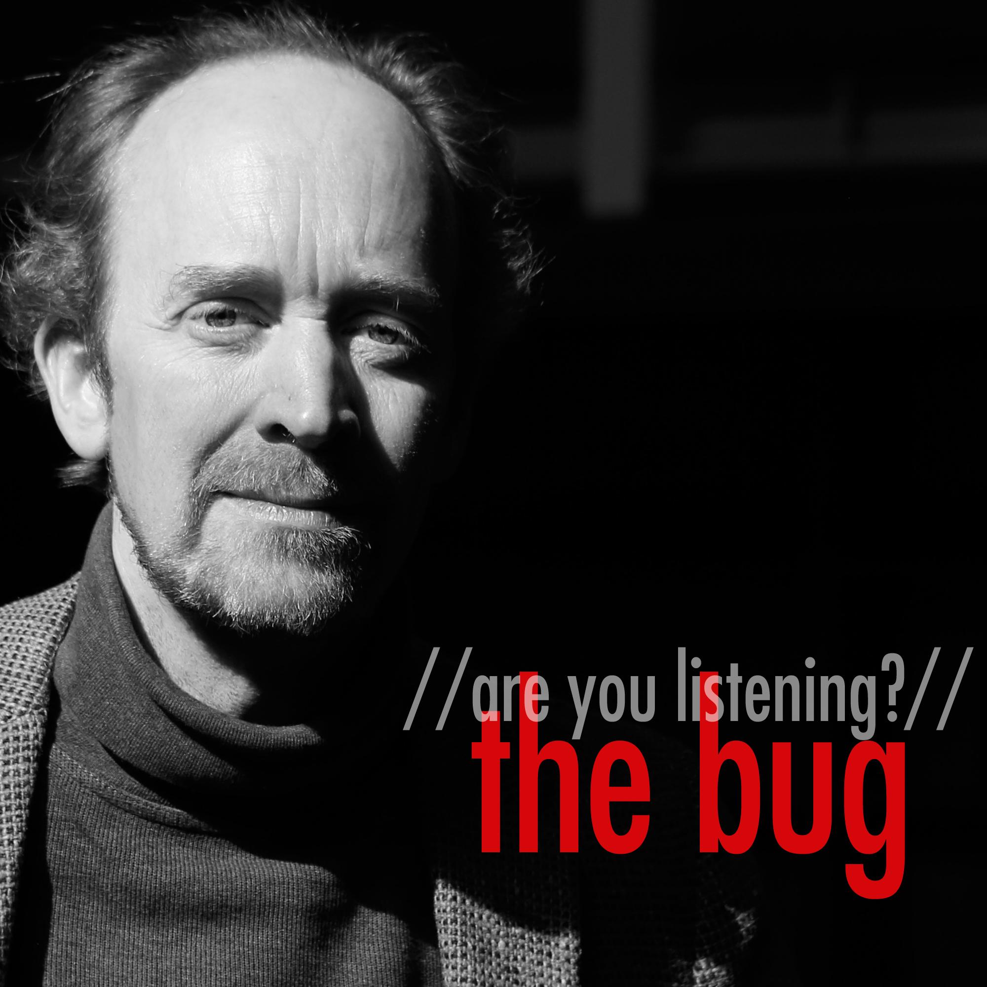 "Guy Livingston: The Bug - ""music, secrets, and silence"""