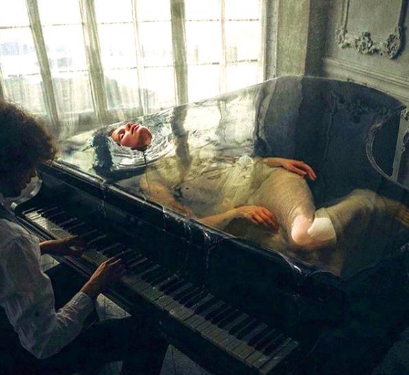 MUSE by Dmitry Rogozhkin